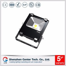 10W led flood light outdoor waterproof fluorescent light fixture