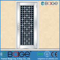 BG-SS9082 Used Metal Security Screen Doors Lowes