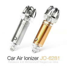 2015 Innovative Hot Trending New Product Ideas ( Car Purifier Ionizer JO-6281)