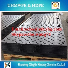 hdpe ground mat/ground protection access roads/HDPE track mat
