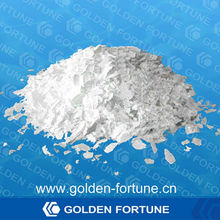 Golden-Chlor Hardness Increaser CaCl2 Calcium Chloride for livestock bactericide