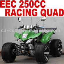250CC EEC RACING QUAD