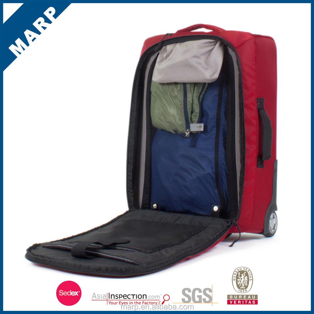 2014 Hot Sale Best Quantity Trolley Bag