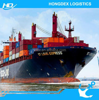 International shipping company door to door guangzhou to Singapore