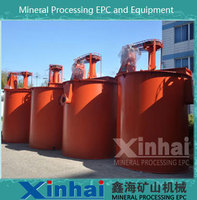 leaching process,High efficiency Leaching Agitation Tank,low price of china