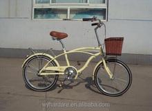 wholesale 20 inch beach cruiser bike tires/mens beach cruiser