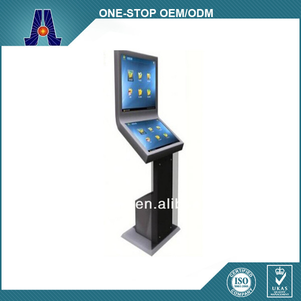 All-in-one Bill payment kiosk/Cash Payment Kiosk/Customized Payment Kiosk HJL-35X1