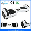 Mini Smart 2 Wheel Self Balancing Electric Scooter with LED light
