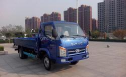 China truck 2.5T transport van