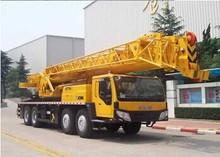 50 ton mobile used crane lift cars sale