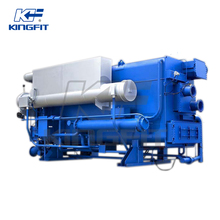LiBr Absorption Chiller for Rubber, Power Plant; Coking; Polymer