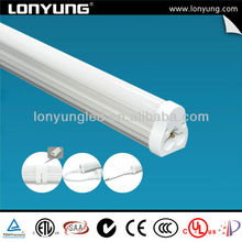 Hot Sells! Fitting Europe&America Markets T5 LED Integrated Tube