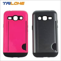 funny accessories cell phone case card holder for samsung galaxy note 3 case