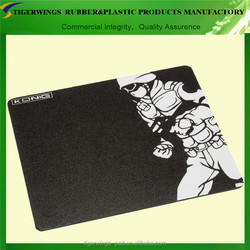Trade assurance computer advertisement custom design cheapest mouse pads