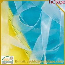 cinta elástico transparente