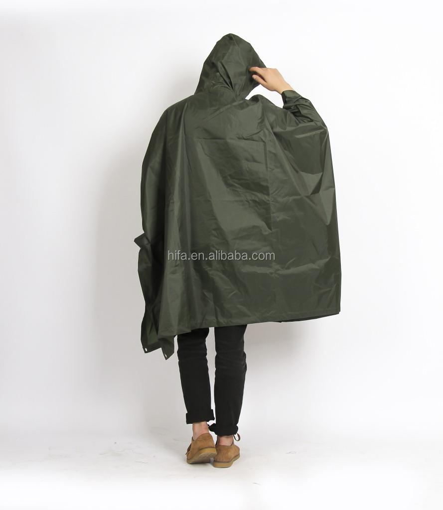 army green rain poncho2.jpg
