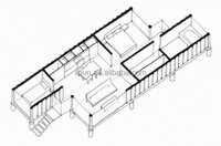 2015 cheap modern prefab houses house design
