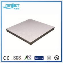18mm film faced plywood raised floor area laminate flooring