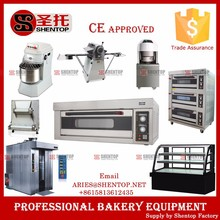 Shentop 1 deck 2 trays commercial Kitchen equipment used bakery equipment prices wonderful electric pizza oven