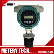Level gauge measuring tool