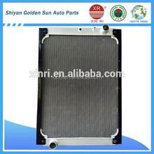 2015 NEW cooling system radiator for truck for for KAMAZ 915*698mm