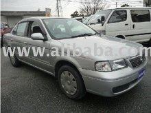 2004 used automobile NISSAN Sunny /Sedan/RHD/87601km/Gasoline/1500cc