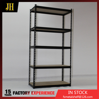 Wholesale Storage Rack Angle Iron Rack With Partical Board