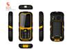 2.2 inch W26 MTK6260IP67 Waterproof Dustproof rugged feature phone dual sim yestel mobile phone
