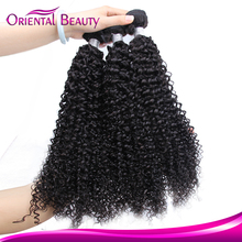 Original Curl After Washing Indian Kinky Curly Machine Weft Cheap Remy Hair Bundles Superstar 30 inch Remy Tape Hair Extensions