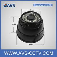 36pcs LED Low Illumination 2.8mm Lens Vandal-proof 900 TVL CCTV Model Camera