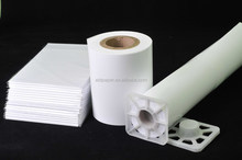 Rc waterproof canvas photo paper 180-260gsm