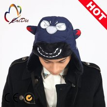 High Quality Wholesale Cheap Custom Winter Hat, men winter headwear