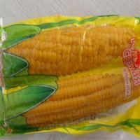 sweet corn on cob