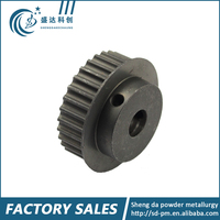 OEM top quality industry small v belt pulley material