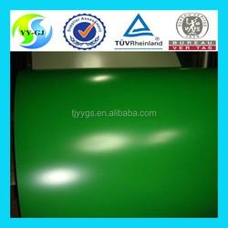 TS300GD+AZ PPGI PPGL Prepainted Galvanized Steel Coil
