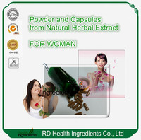 OEM service good benefit sex powder for women sex capsule for women