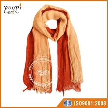 New Winter Scarf Cashmere Scarf in variable