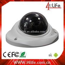 i4life 1.3 Mega pixel CCTV AHD 360 degree Analog Camera with ir-cut