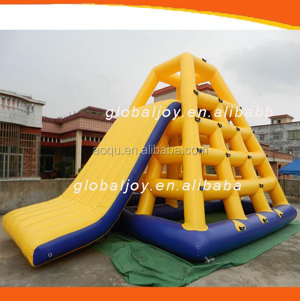 Inflatable Water Slide Port Macquarie: Gaint Inflatable Water Park/inflatable Commercial Floating