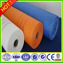 Alkali resistant fiberglass plaster wire mesh ,fiberglass mosaic tile mesh netting