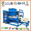 China Factory- Manufacturer for QTJ4-18 Colorful Paving Automatic Cement Soil/ Fly Ash Concrete machine making