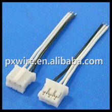Ph2.0mm 3 pin conector del mazo de cables para homeappliance