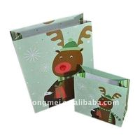 Animal Paper Gift Bag