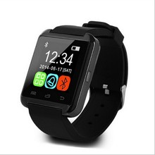 New Technology Bluetooth Version 3.0 Android Watch Phone 2014