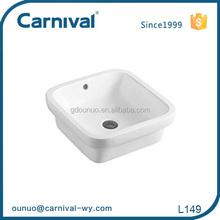 wash basin water closet brands L149