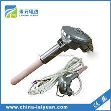 High Class Electric B/R/S Ceramic Sheath Kiln Thermocouple