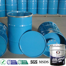 Chemical Resistant Food Grade Paint For Metal