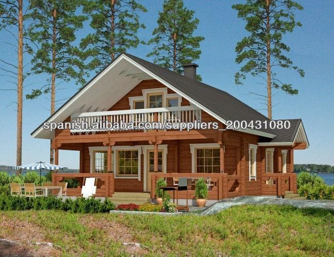Casas prefabricadas con dos pisos imagui for Como disenar una casa de dos pisos