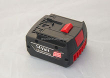 DE-18C power tool battery with LG battery cell to replace original dewalts electric power tool battery de 18c