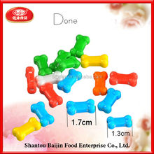 Small bone Candy fruit candy brands